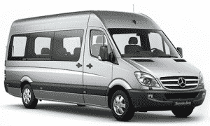 mikroautobusu nuoma klaipeda