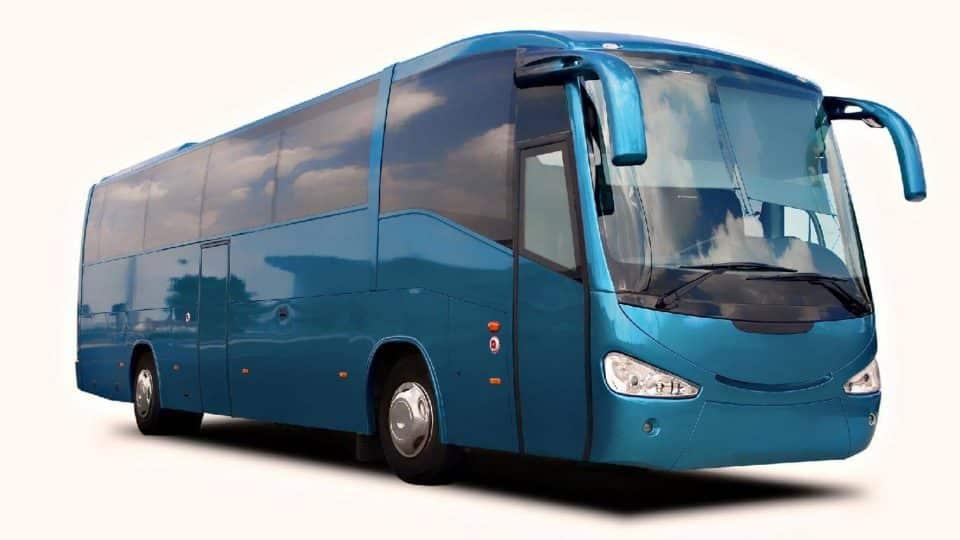 autobusų nuoma klaipėdoje