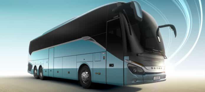 autobusų nuoma klaipėda