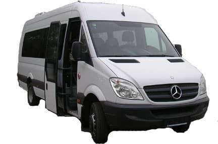 mikroautobusų nuoma Klaipėda