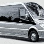 Klaipėdoje vis daugiau mikroautobusų